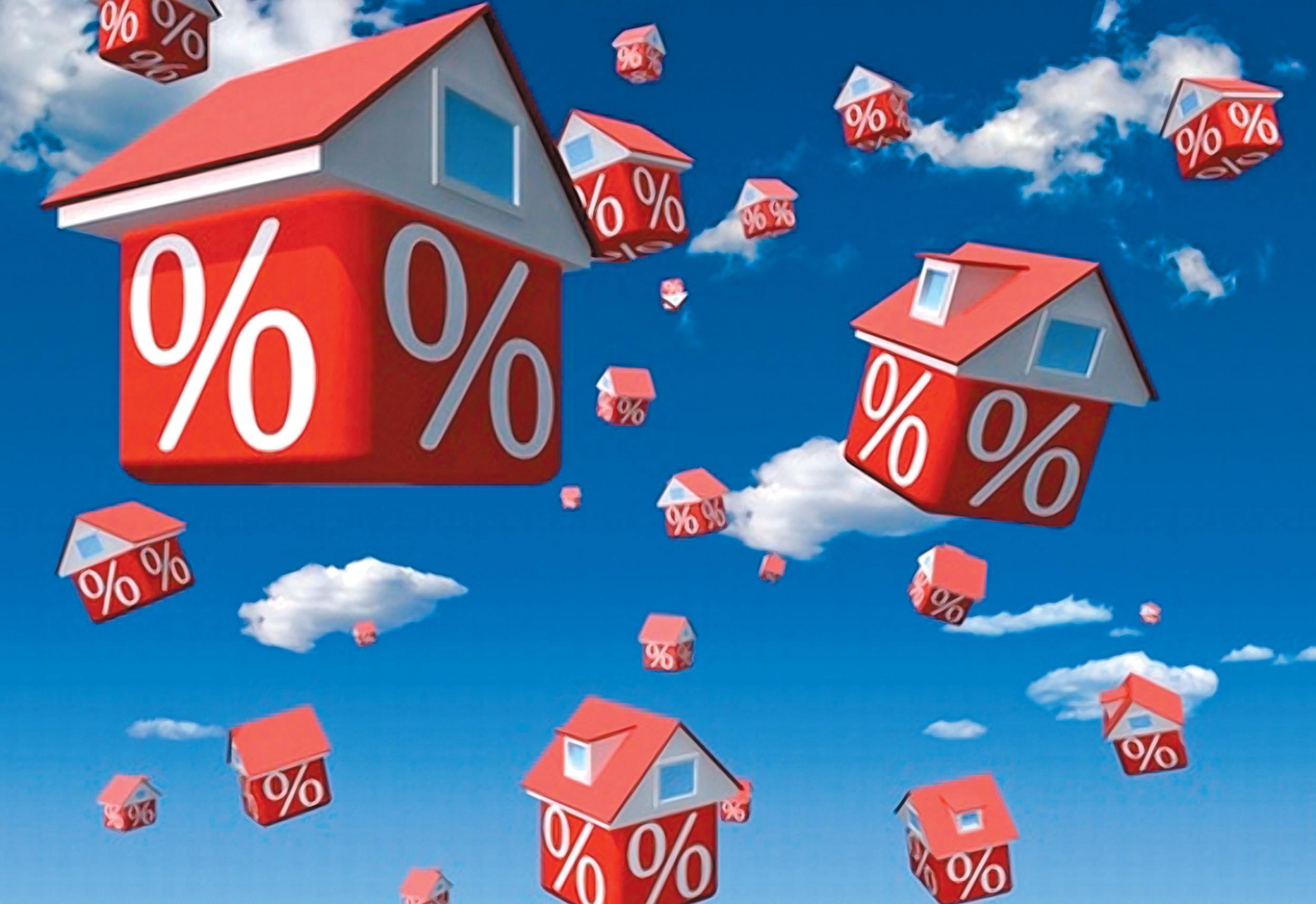 Ingatlanpiac: a használt lakások a legnépszerűbbek