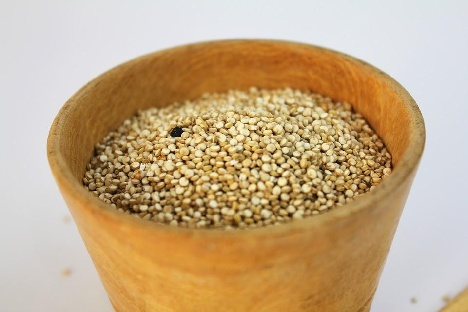 Ez az élelmiszer meghódítja a magyar háztartásokat is. Az amarant a quinoa trónjára pályázik