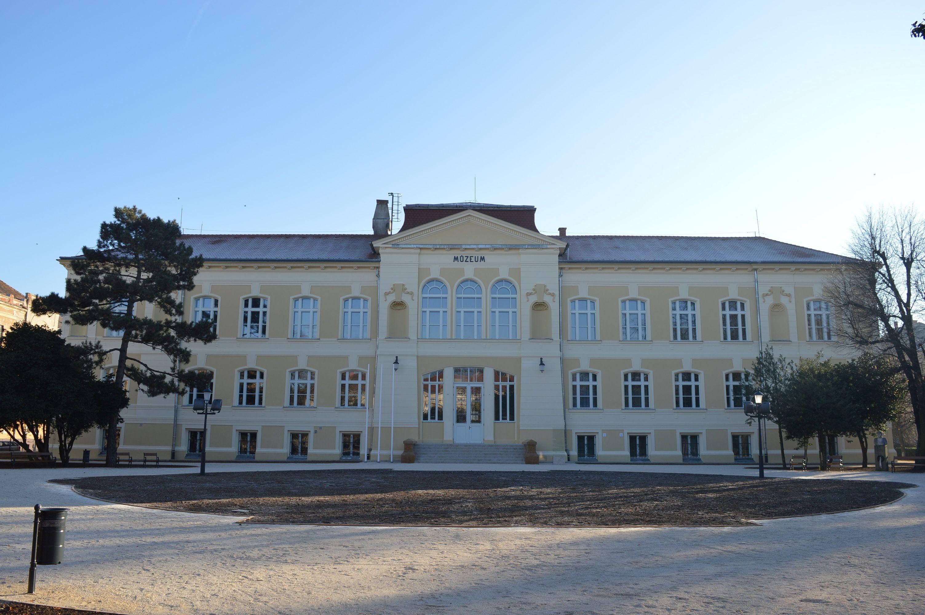 A kiállítóhelyek sokszínűségét mutatják be Szombathelyen amúzeumokéjszakáján