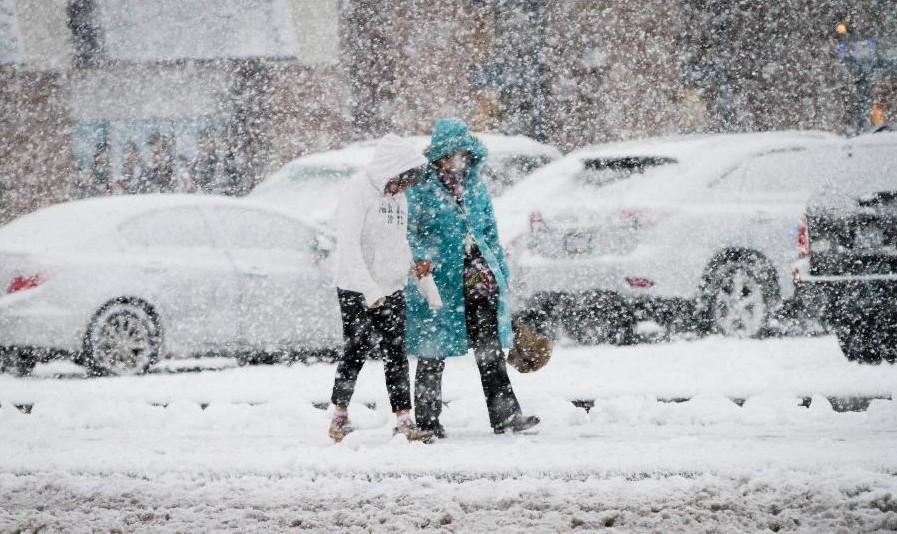 Hideg téli idővel kezdődik a hét: mínusz 10 foknál is hidegebb lehet