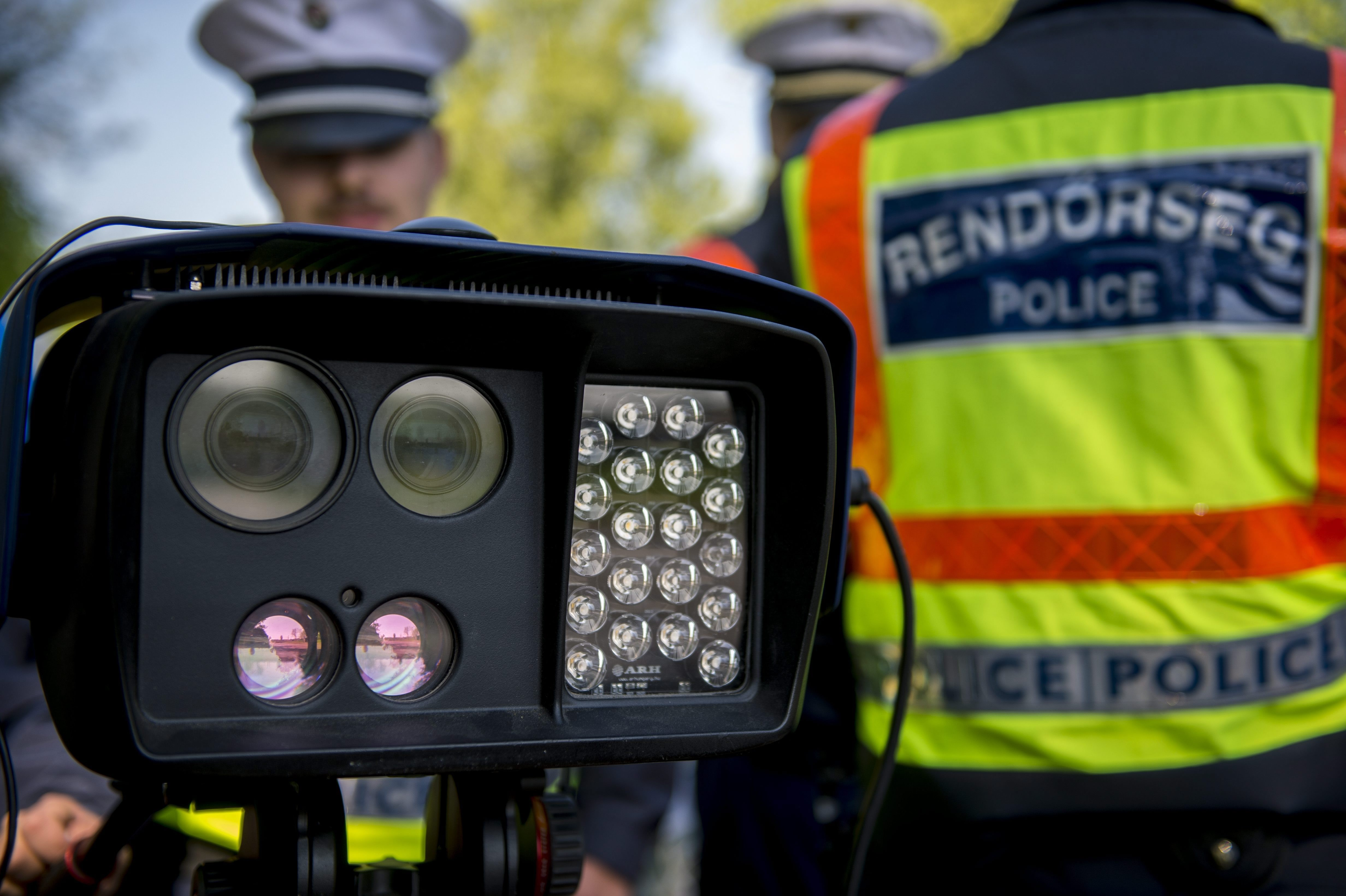 Tispol akciót tart a rendőrség