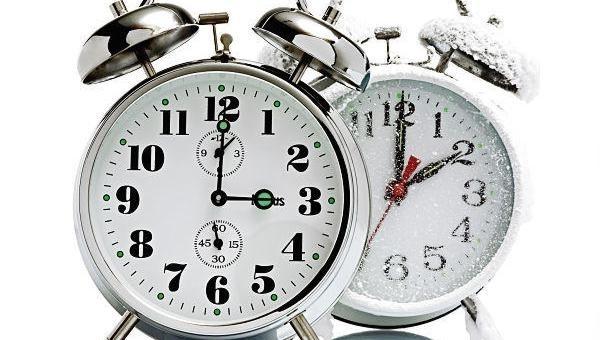 Óraátállítás - Hajnalban kell átállítani óráinkat - Talán már nem sokáig
