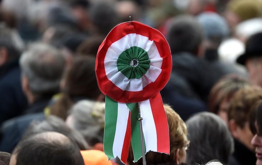 Külföldön is megemlékeztek az 1848-49-es magyar forradalomról