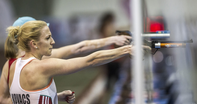 Öttusa-vb eredmények - Aranyérmes a női csapat