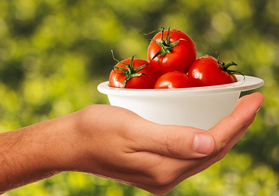 Ezek a zöldségek csökkentik a napozás kockázatát