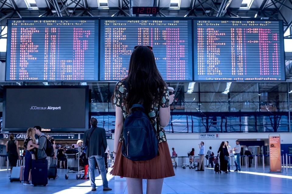 6540 forintos órabérért sztrájkolnak a német reptereken