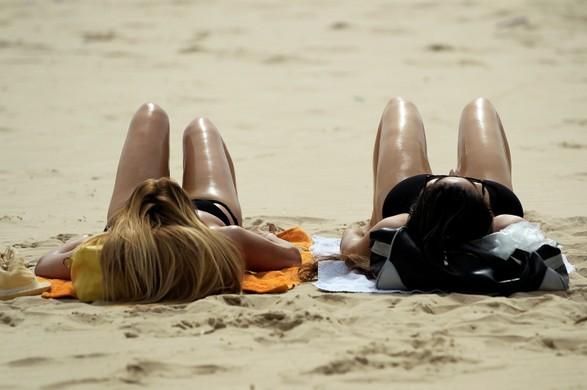 Hőség - Már halálos áldozatai vannak a kánikulának Spanyolországban