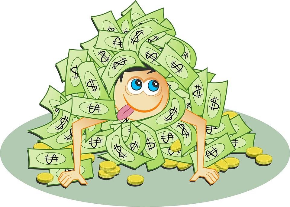 Lesz miből adóznunk - Szépen emelkednek a hazai bérek