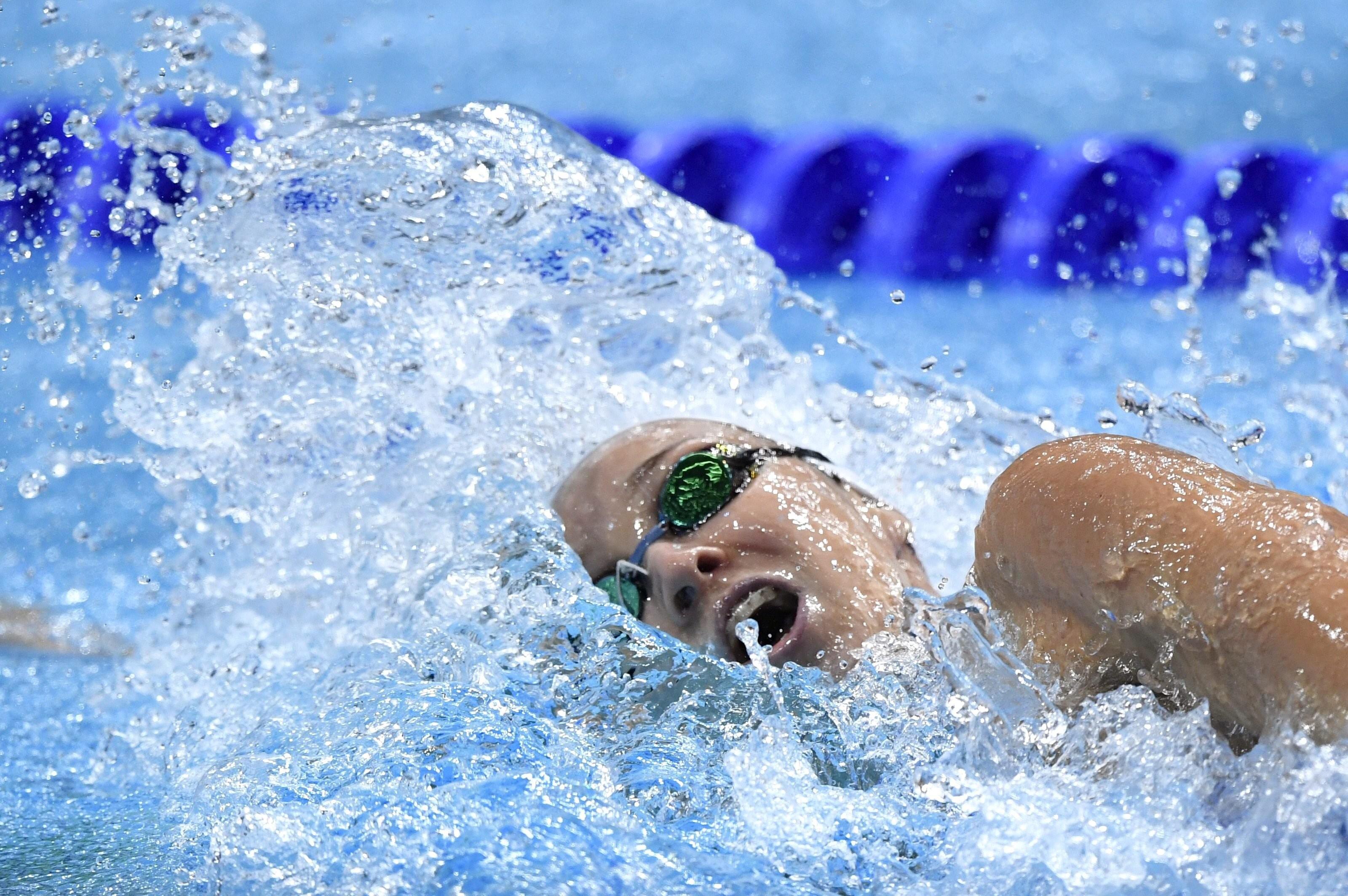 Úszó Eb - Verrasztó Dávid és Késely Ajna is a legjobb idővel döntős