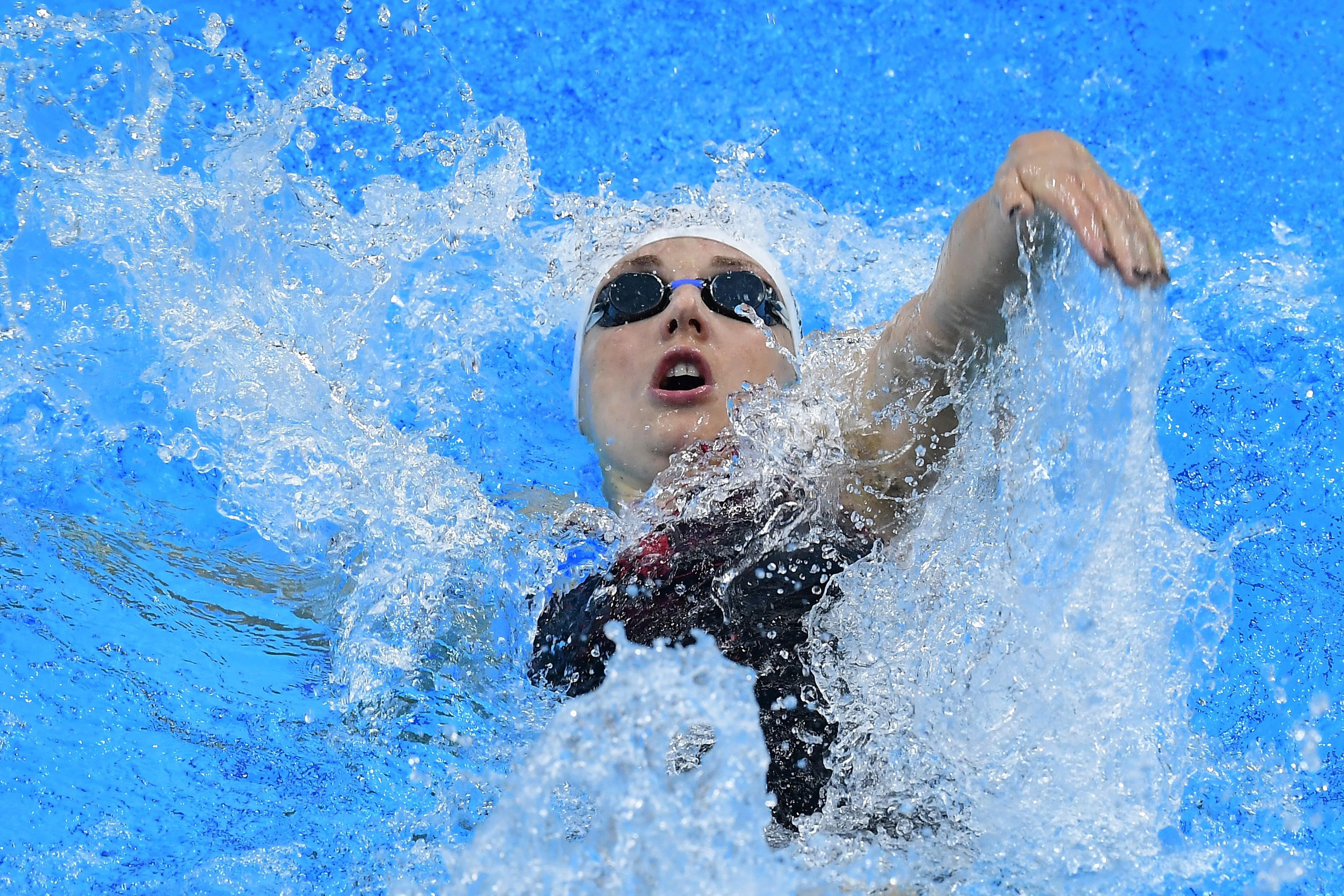 Úszó Eb eredmények - Verrasztó arany-, Késely ezüst-, Burián bronzérmes a zárónapon