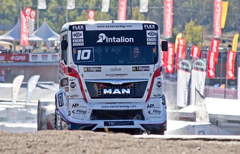 Gyorsasági kamion Európa-bajnokság - Öt márka 16 versenyzője indul a Hungaroringen