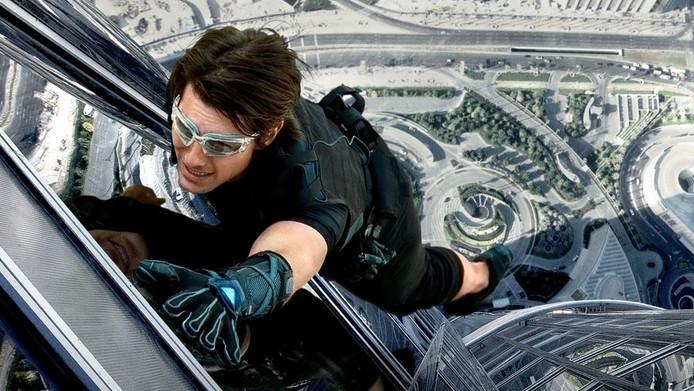 Leáll az Impossible 6. forgatása Tom Cruise balesete miatt