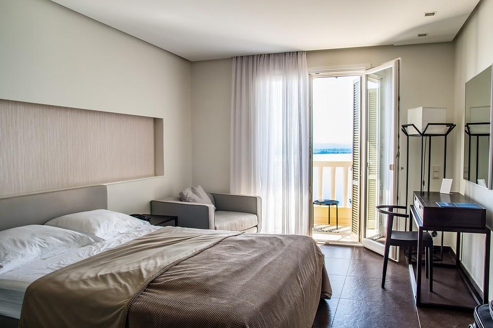 Klórgáz szivárgott Visegrádon egy szállodában