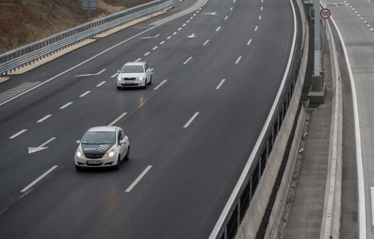 Bővül az M1-es autópálya