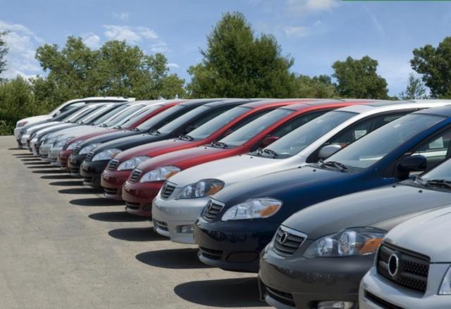 Csúcsot dönthet a használtautó-import az idén