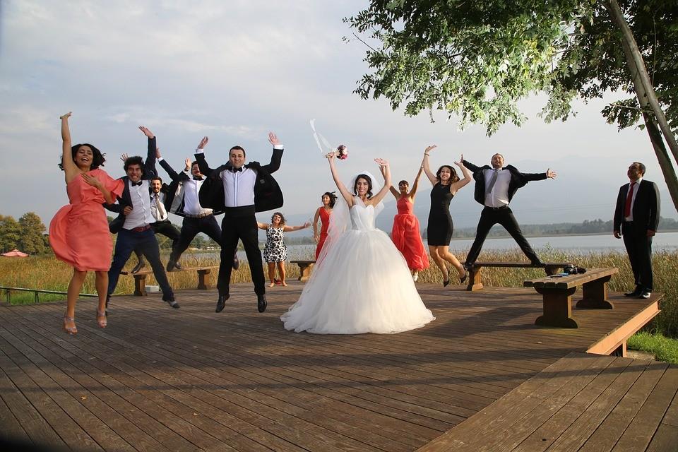 Egyre többen fogadnak esküvőszervezőt