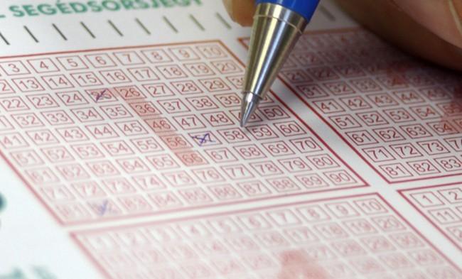 Az e heti nyerőszámok és nyeremények az ötös lottón