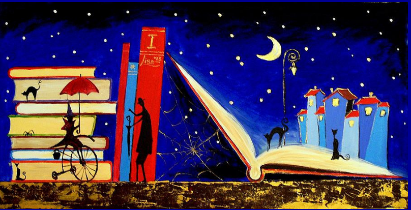 Országos Könyvtári Napok Szombathelyen