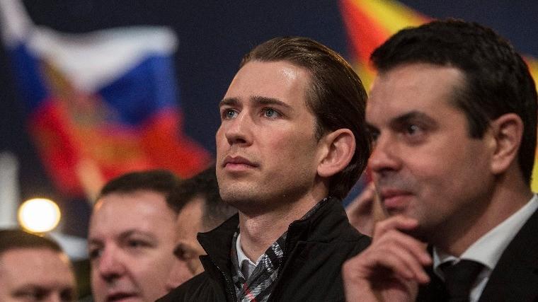Fiatal kormányfője lehet Ausztriának