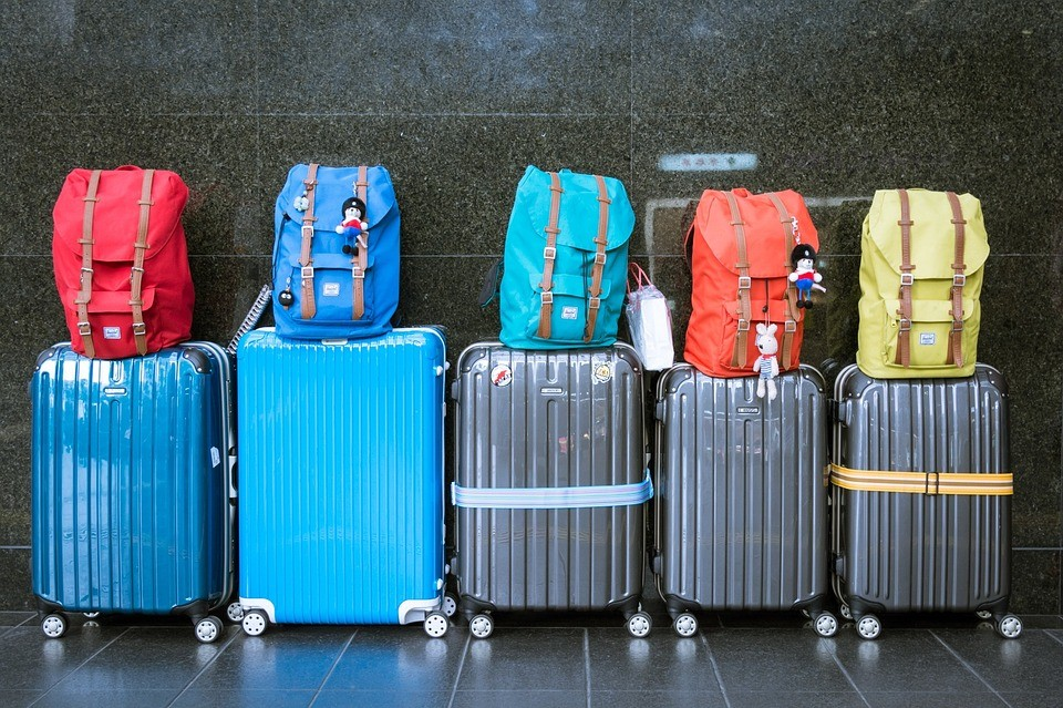 Lopni akartak a feladott poggyászból a budapesti repülőtéren