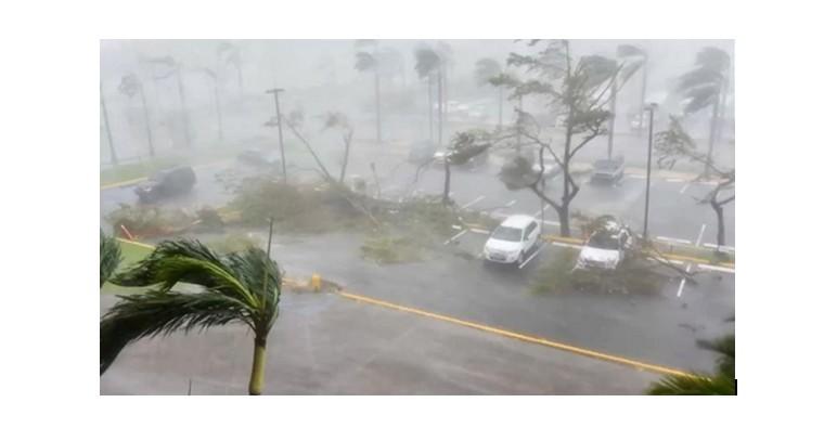 Környezeti katasztrófával néz szembe Puerto Rico