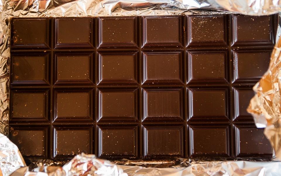 Egy dán csokiban műanyagot talált a Nébih