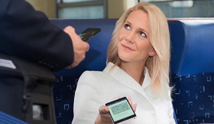 Olcsóbban utazhat vonaton e-vonatjeggyel