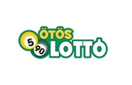 Az ötös lottó e heti nyerőszámai és nyereményei