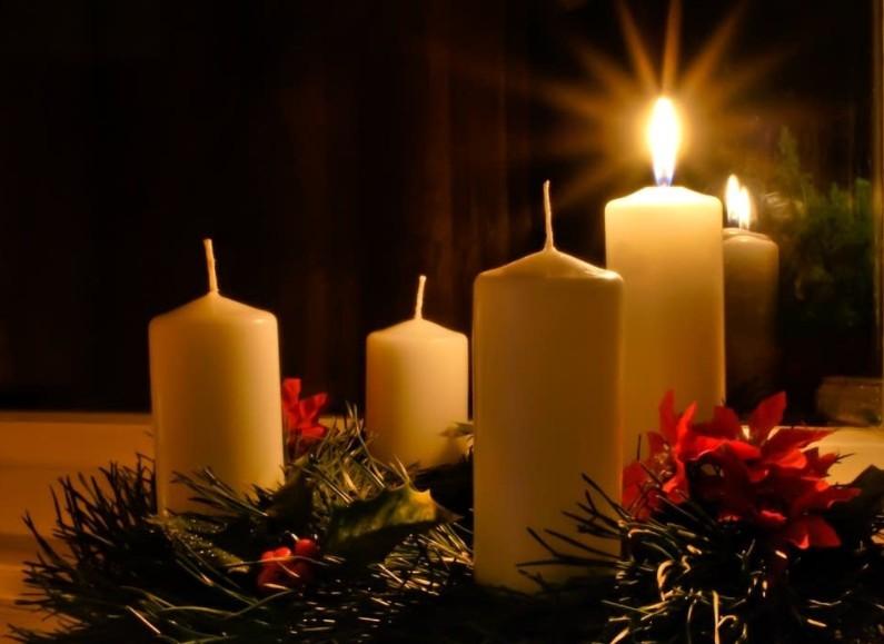 December 3-án kezdődik az idei advent - ma van advent első vasárnapja