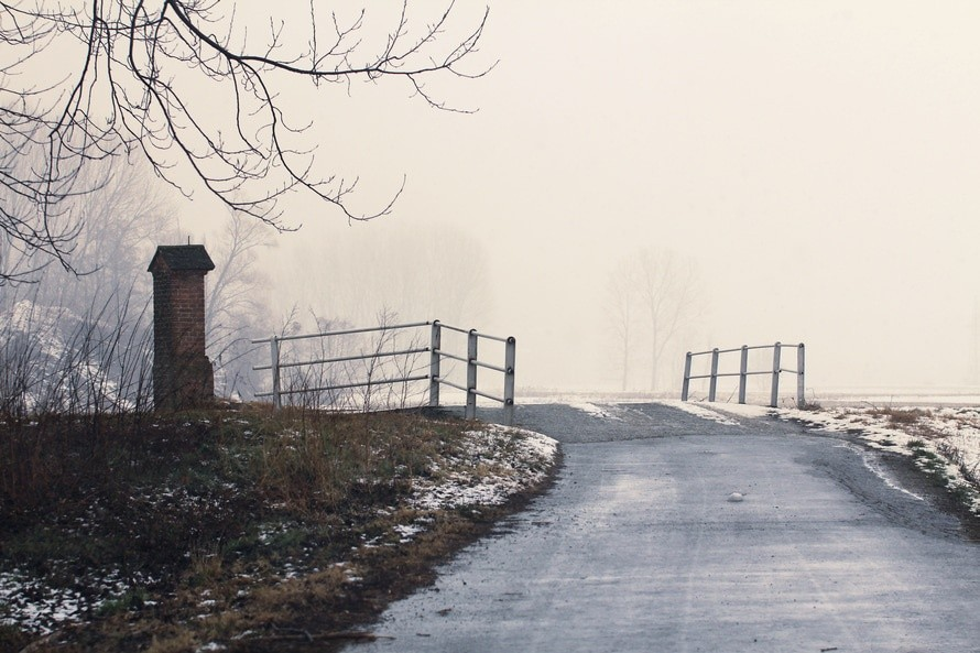 Időjárás-előrejelzés a hétvégére - Már azt is látni, mikor érkezik a havazás