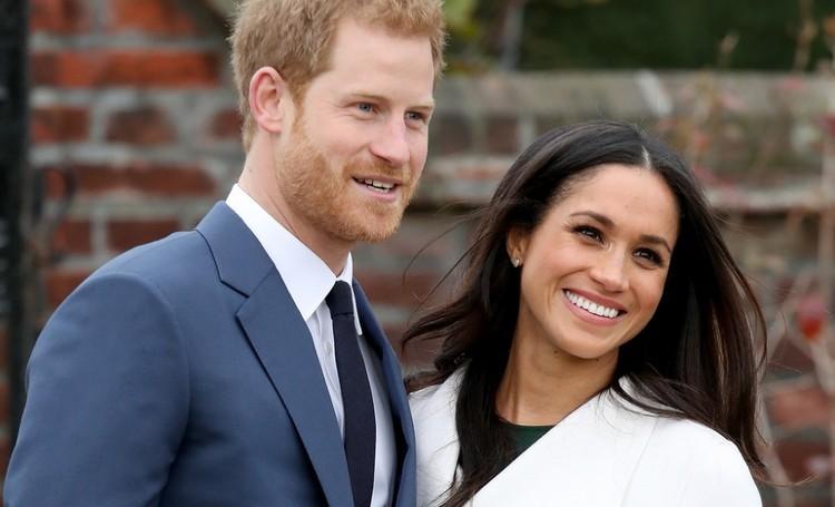 Már megvan a hercegi pár esküvőjének időpontja