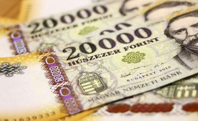 Nettó 215 ezer forintot visz haza egy átlagos magyar