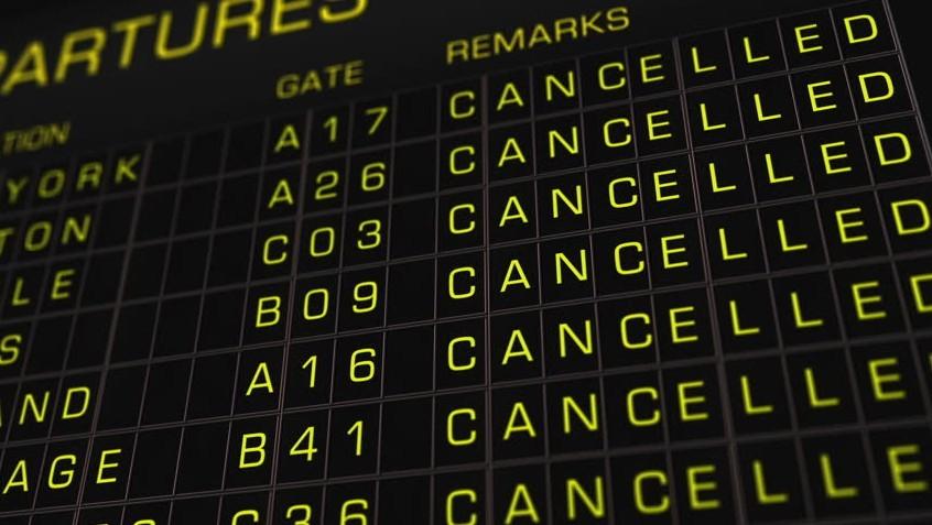 Az eddigi legnagyobb Ryanair-sztrájk kezdődik pénteken