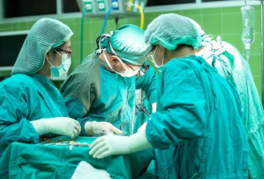 Sebészeknek segít ez az eljárás megtalálni a legagresszívebb daganatsejteket