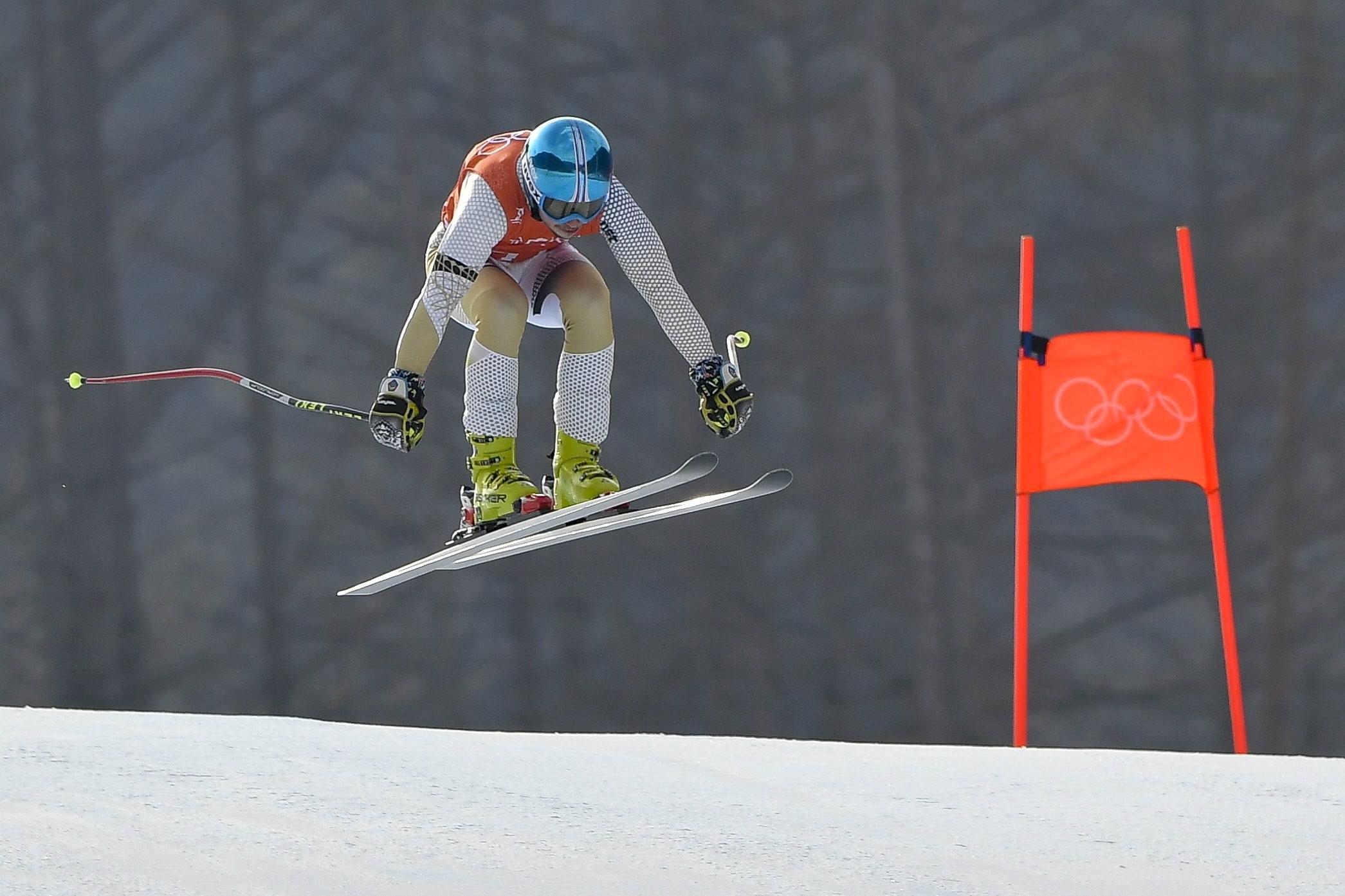 Téli olimpia Phjongcshang 2018 - A 2018-as téli olimpia műsora és versenyhelyszínei