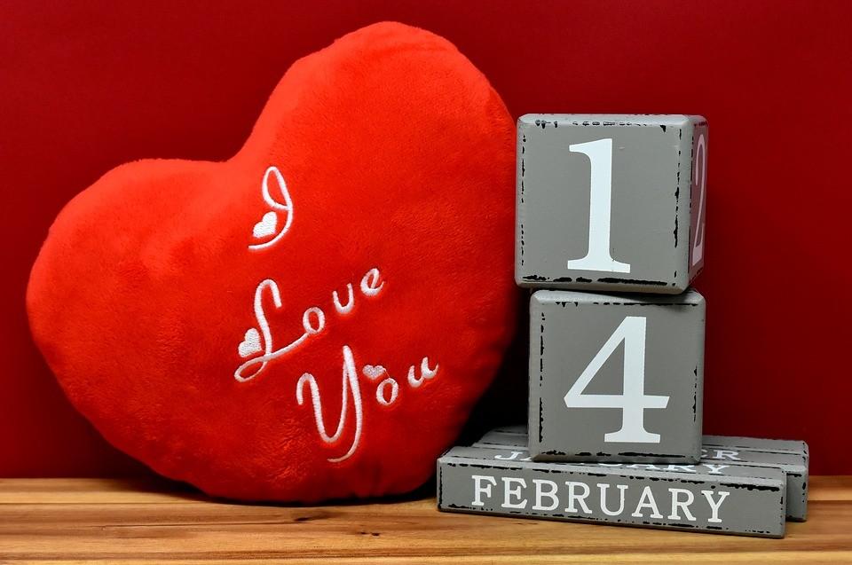 Valentin nap - Érdemes észnél lenni, ha ajándékot vesz