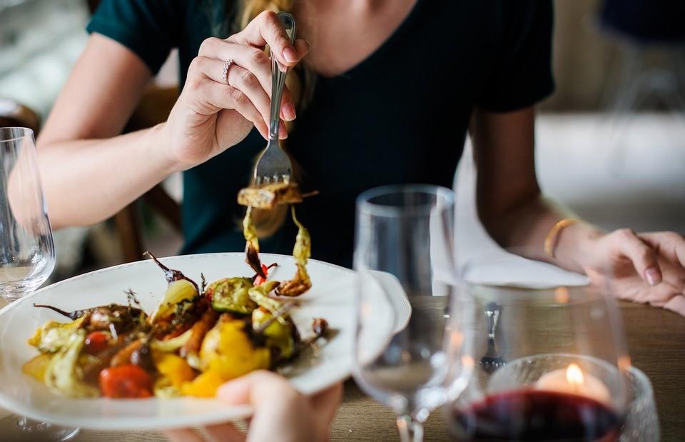 Öt leggyakoribb hiba, amit étkezéskor elkövetünk