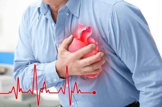 Infarktust is okozhat, ha nagyon fáj a szívünk valakiért