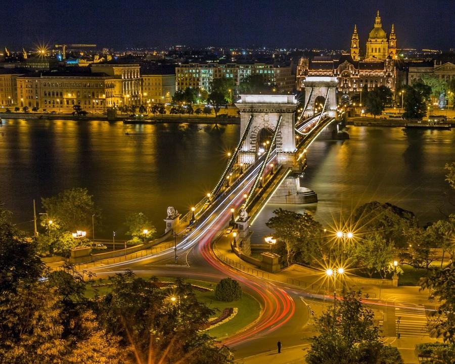 Budapest lett Európa legjobb úti célja