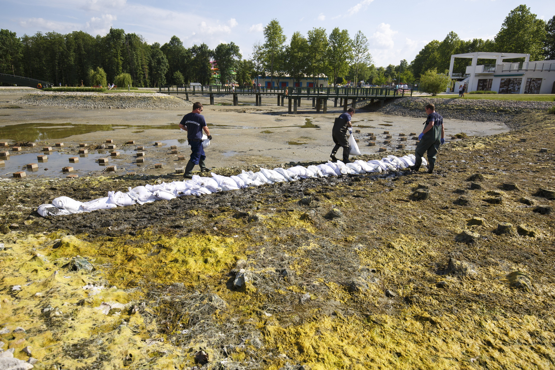 Feltételezések szerint, ezért tűnhetett el a víz a zalakarosi termáltóból