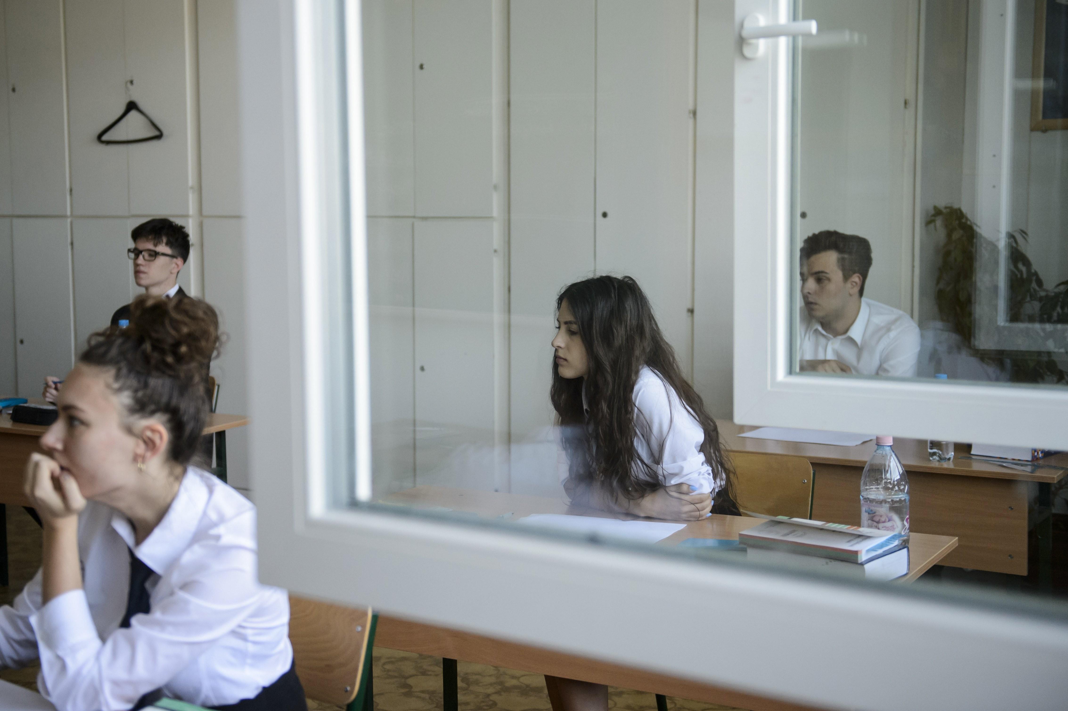 Érettségi - Szerdán elkezdődtek a szóbeli érettségi vizsgák