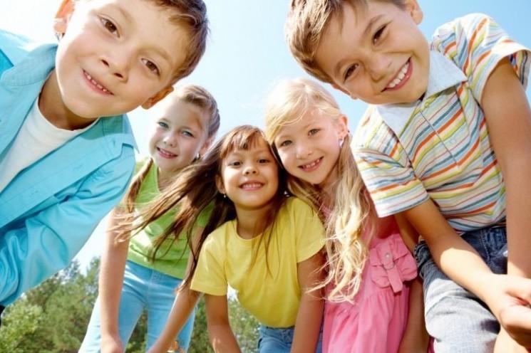 Gyermeknap - Indul a roham az akciós termékekért