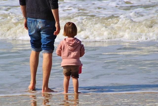 Ne feledje: június harmadik vasárnapja, apák napja