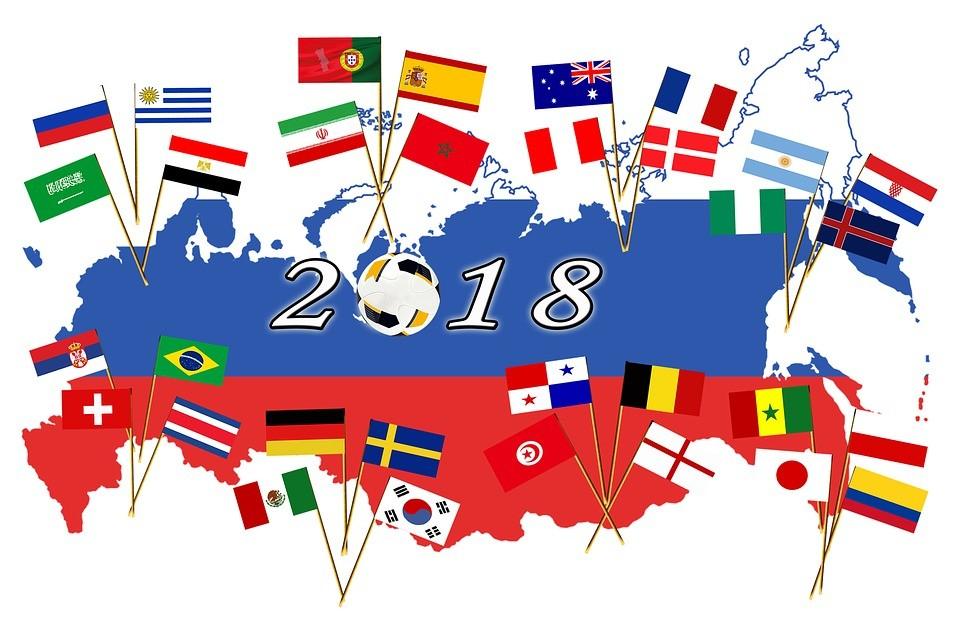 Labdarúgó-vb 2018 - F csoport eredmények és tabella