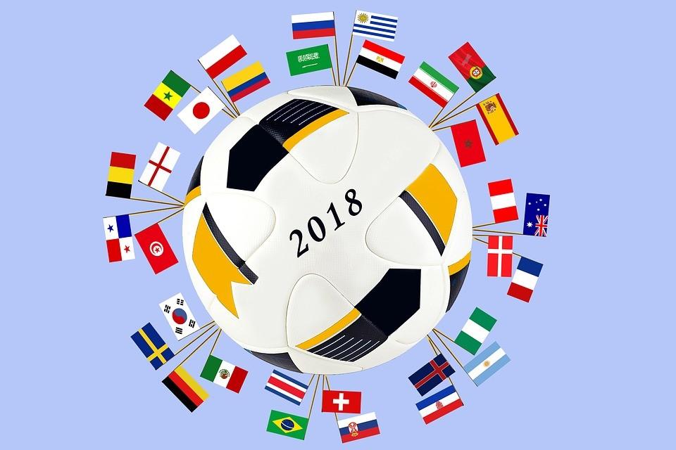 Labdarúgó-vb 2018 - Góllövőlista a nyolcaddöntők után