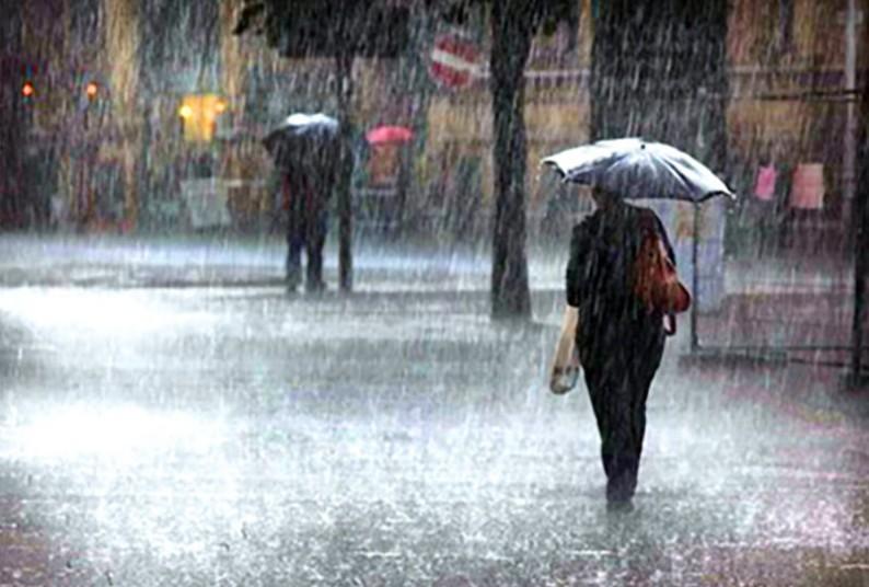 Heves esőzés miatt csütörtökre is kiadták a figyelmeztetést
