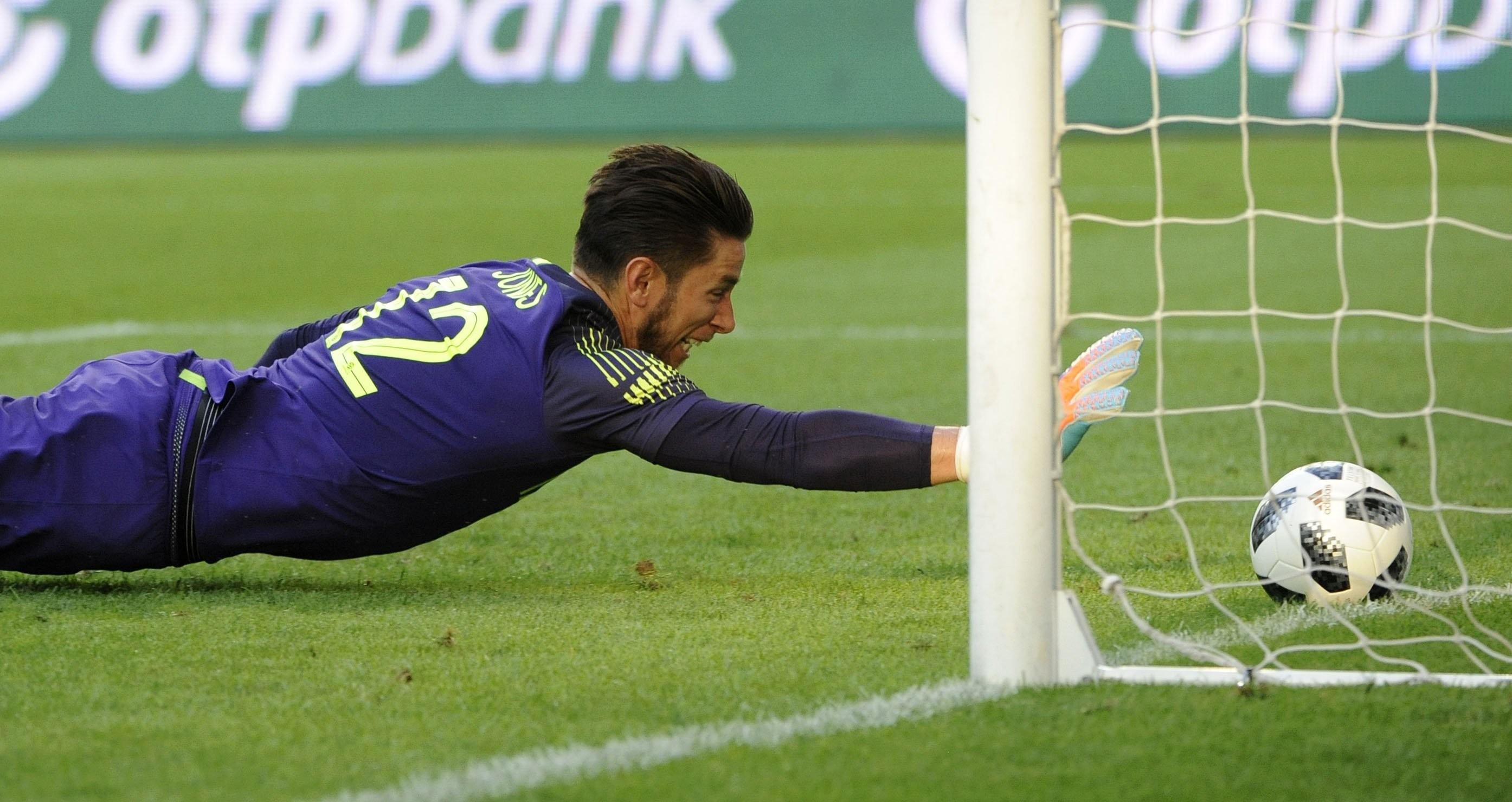 Labdarúgó-vb 2018 - A negyeddöntőkben is emelkedett a gólátlag