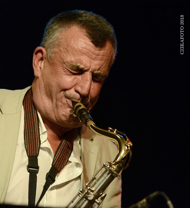 Lamantin Jazz Fesztivál Szombathelyen