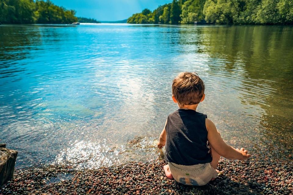 Ezen a hét szabadstrandon kifogásolható a vízminőség