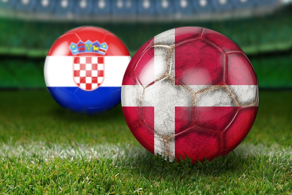 Labdarúgó-vb 2018 - Bejutott a legjobb nyolc közé Horvátország